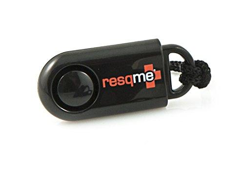 resqme 01.900.01 defendme Lifesaver Persoenlicher Alarm