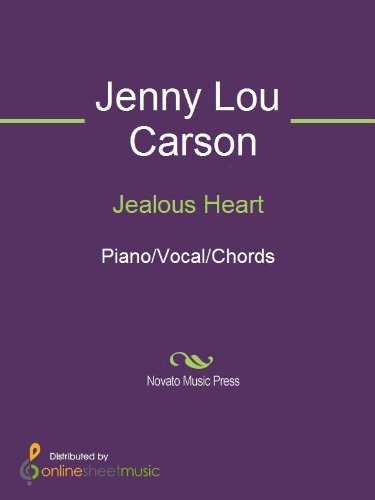 Jealous Heart (English Edition)