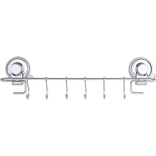 HYY-YY Badkamer Keuken Shower Muur deur en raam Opknoping kleren Key Towel Tool Muur Kapstokken