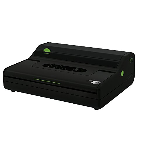 Envasadora Elma 5500020 Digit One - La más potente 230 W