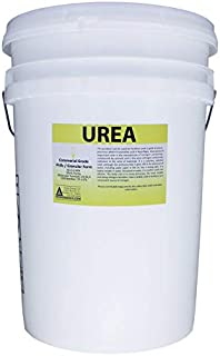45 lb Pail of Urea 99+% Pure Commercial Grade 46-0-0 Granular Fertilizer Aqua Regia