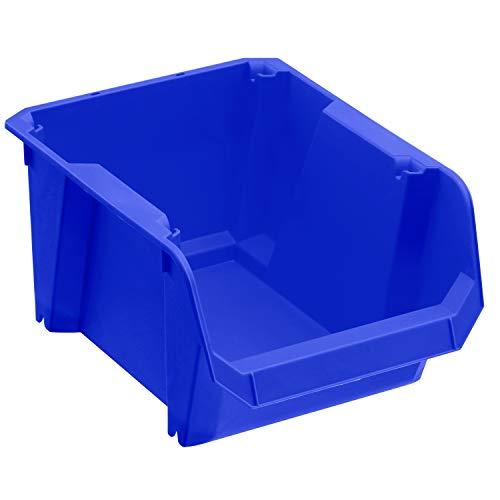 STANLEY STST82740-1 Vaschetta modulare, Blu