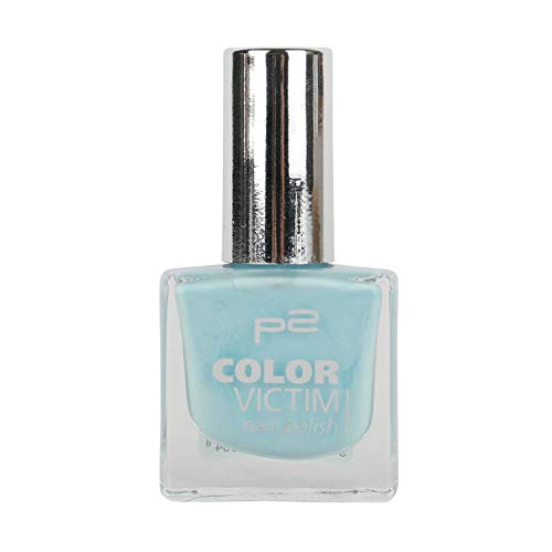 p2 cosmetics Nagellack 177841 Color Victim Nail Polish