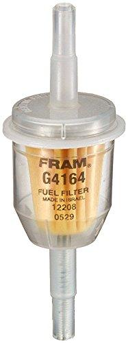 FRAM G4164 In-Line Fuel Filter
