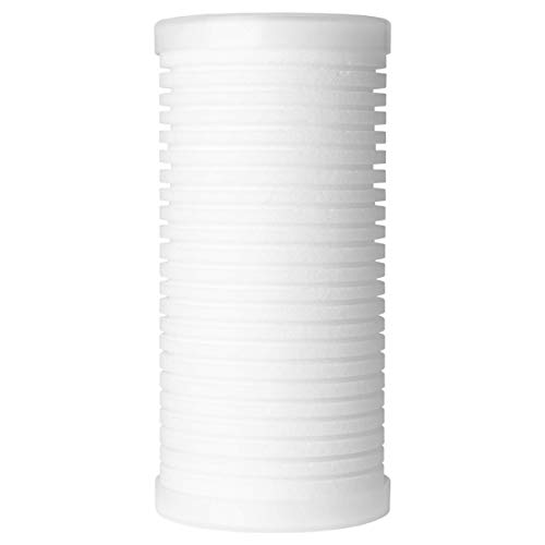 AO Smith 4.5'x10' 25 Micron Sediment Water Filter Replacement Cartridge - For Whole House Filtration Systems - AO-WH-PREL-R