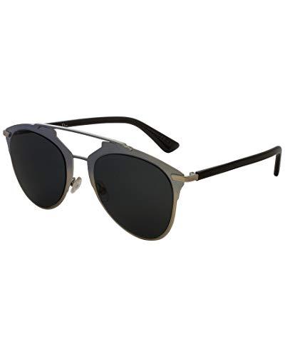 Dior Women's Diorreflected Ir Sunglasses, LtBlue, 52