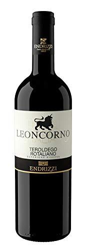 Leoncorno Teroldego Rotaliano Superiore Riserva DOC, Endrizzi, San Michele all´ Adige, Trentino (0,75 l) 2017
