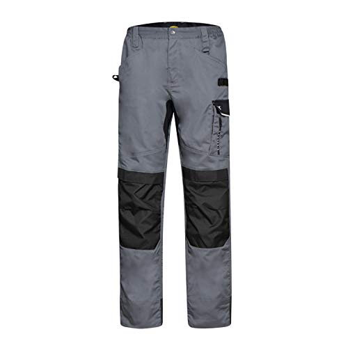 Utility Diadora - Pantalone da Lavoro EASYWORK Light ISO 13688:2013 per Uomo (EU S)