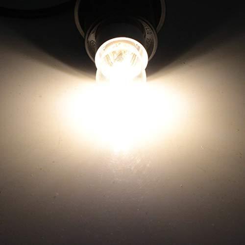 HHF LED Bulbs Lamps, Led Bombilla de luz E14 12 24 voltios 2W T26 Transparente Shell 12v 24v 220v E 14 Campana extractora Nevera Microondas lámpara