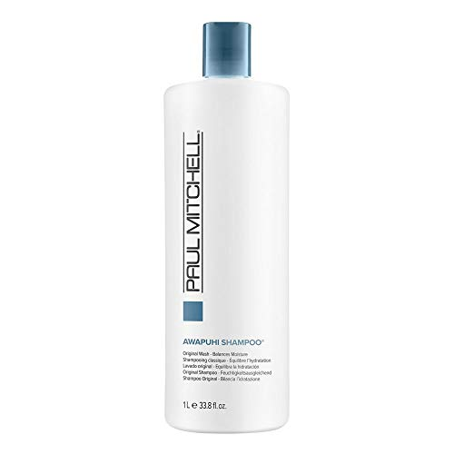 Shampoo Original Awapuhi - Paul Mitchell
