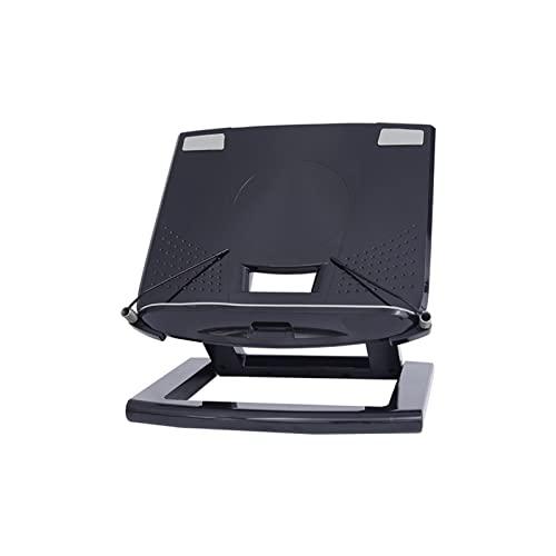 boekenstandaard Handenvrij lezen,Desktop Verstelbare Leeshoogte en Hoek Boek Rust Invoegt Vouwbare Desk Opvouwbare Lade…