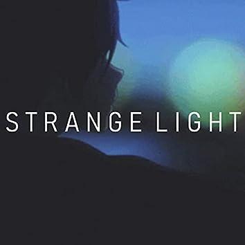 STRANGE LIGHT (feat. Yee)