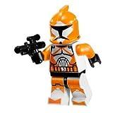 Lego Bomb Squad Trooper - Star Wars Minifigure