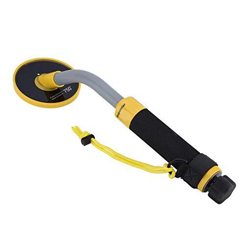 Zerone PI750 - Detector de Metales subterráneos (Resistente al Agua)