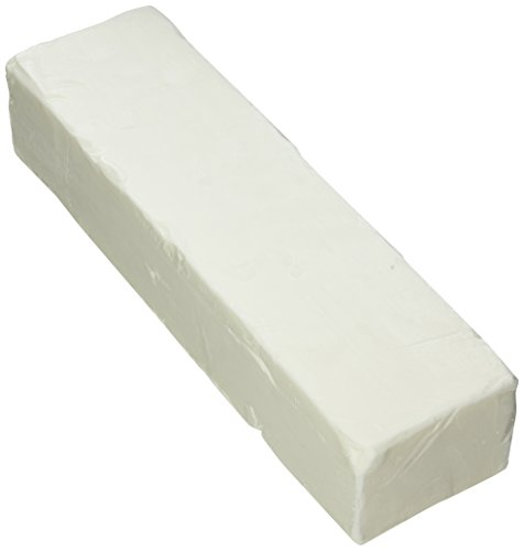 Yaley 5-Pound Soapsations Savon Bloc, de Noix de Coco