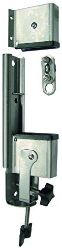 HSI 385510.0 Hißvorrichtungs-Garnituren Edelstahl 1 St