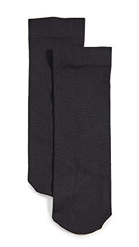 Wolford Aurora 70 - Calcetines para mujer - Negro - S