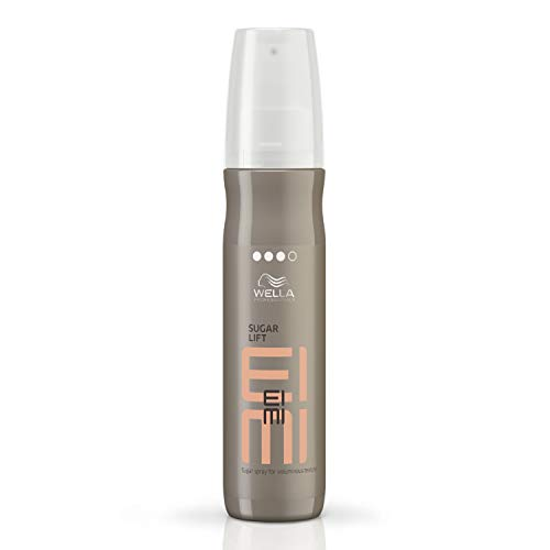Wella EIMI Sugar Lift - Spray para aportar volumen al cabello (1 unidad, 150 ml)