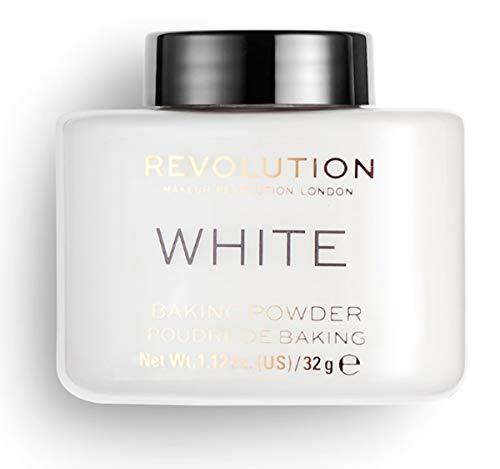 Makeup Revolution - White Baking Powder