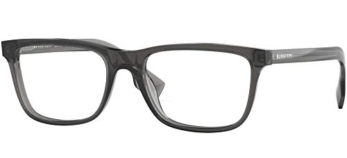 Eyeglasses Burberry BE 2292 3801 Transparente Gris