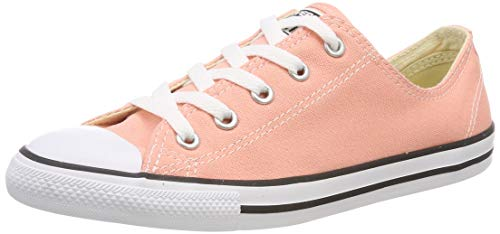 Converse Chucks Taylor All Star Ox Dainty 559832C (orange) Größe 42.5 EU