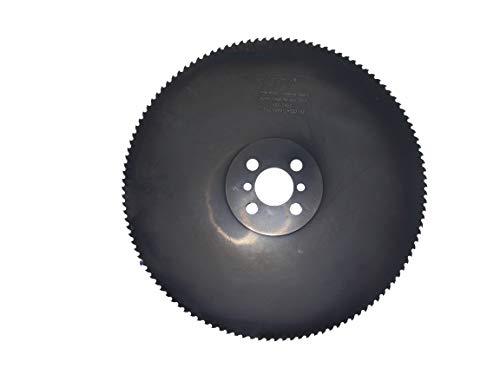 Metall-Kreissägeblatt Hss DMO5 315 x 2,5 x 40 mm 120 Zähne Sägeblatt Kreissägeblatt Metallsägeblatt