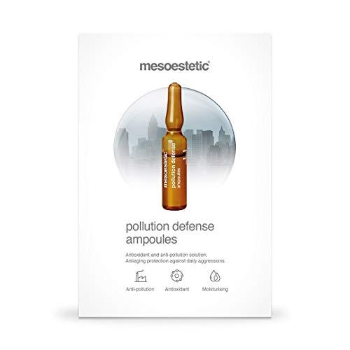 Pollution Defense Ampoules 10x2ml