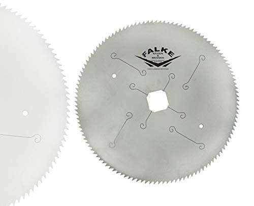 EFA 22 120 x 1 x 17,5 mm 96 Zähne Knochensägeblatt, Zerlegesäge, Metzgersäge