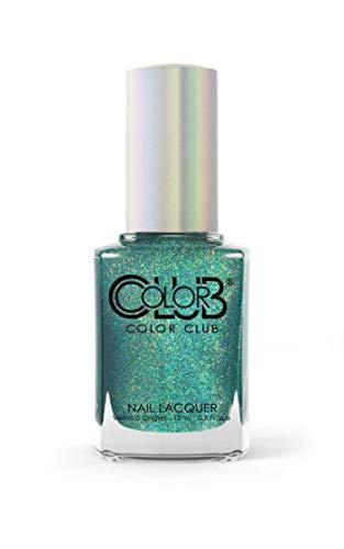 Color Club - Esmalte holográfico para uñas