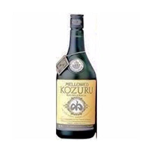 小正醸造 『メローコヅル・エクセレンス』