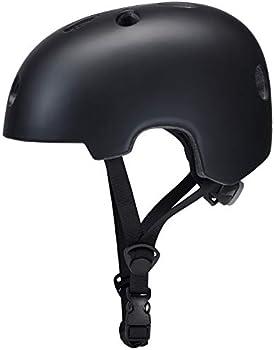 corki Upgraded Skateboard Helmet for Kids