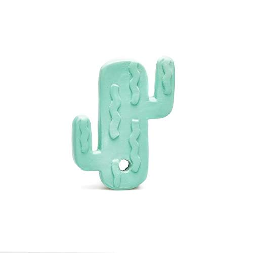 Lanco Toys 90533 Bague de dentition Cactus