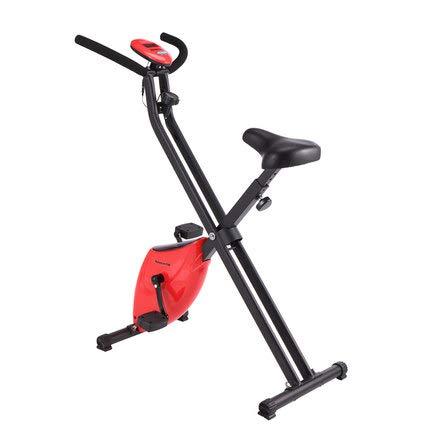 LLDKA Spinning huishoudelijke stille magnetische hometrainer indoor sport en fitness pedaal auto op hun eigen fitnessapparatuur