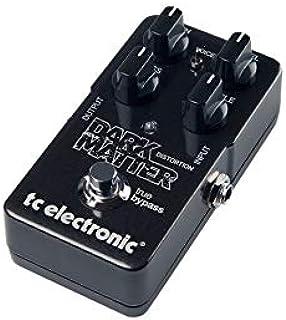 جهاز دارك ماتر لجعل ذبذبة الصوت اكثر اتساعا من تي سي الكترونك
