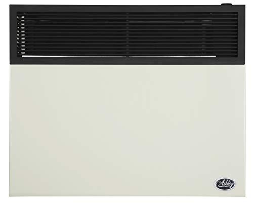 Ashley Hearth Products DVAG30N 25000 BTU Calentador de gas natural, color crema