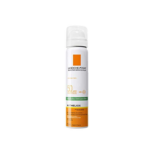 Anthelios Bruma Invisible Facial SPF 50 75ML LA ROCHE POSAY