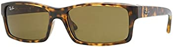 Ray-Ban RB4151 Light Havana Sunglasses