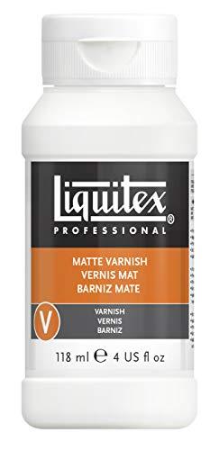 Liquitex Professional - Barniz mate 118 ml
