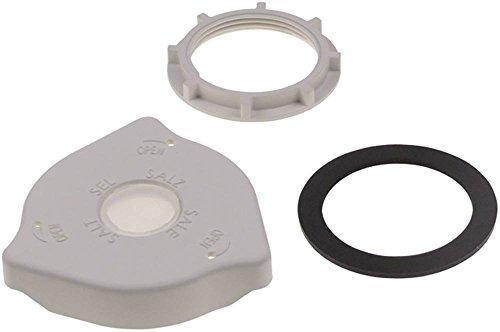 Hobart Deckel Kit für Spülmaschine ECOMAX-612S-10, ECOMAX-602S-11 für Enthärter Kit