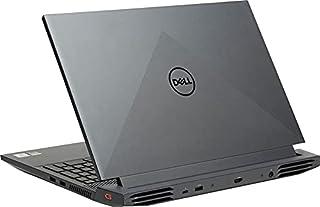 Dell G15 15-5510 Gaming laptop - 10th Intel Core i5-10200H, 8GB RAM, 512GB SSD, Nvidia Geforce GTX1650 4GB GDDR6 Graphics,...