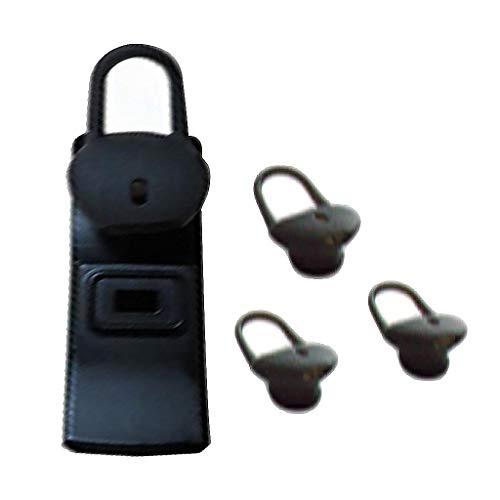 Gazechimp Consejos De Oído De Espuma De Memoria De Silicona Auriculares para Auriculares Huawei Talkband B3