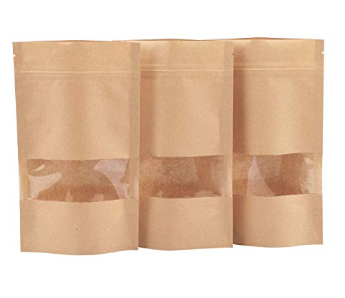 Dproptel - Bolsas papel kraft impermeables