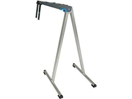 Tacx Montageständer Cyclestand, anthrazit, T3000, Einheitsgröße