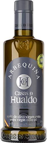 ARBEQUINA Olivenöl Nativ Extra 500ml Flasche