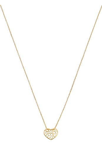 CHRIST Gold Damen-Kette 375er Gelbgold One Size 87092992