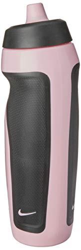 Nike Trinkflasche Sport, Pink/Schwarz, 590 ml, 9341-623