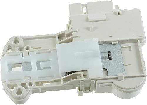 ECHTE ZANUSSI AEG & Electrolux Ersatz Waschmaschine Türverriegelung INT