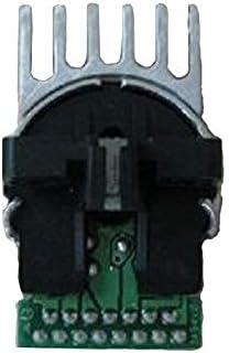 zzsbybgxfc Accessories for Printer PRTA34368 TM-U220 Tmu220 Printhead for Ep-s0n Dotmatrix Printer Parts TM U220 Printer Head