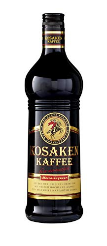 Kosakenkaffee Kaffeelikör (1 x 0.5 l)