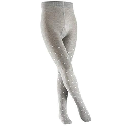 Falke glitter dot panty voor kinderen, 1 stuks, maat 80-164, verschillende Kleuren, 81% katoen - onderhoudsvriendelijke panty met glitter en stippen voor kinderen
